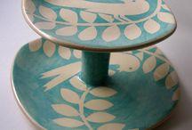 Ideas para ceramica