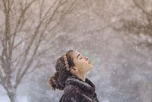 Winter Wonderland / by Valerie Forjan