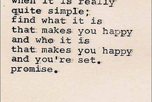 quotes / by Marsha Rice