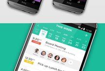 mobile designs