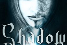 Shadow Borne by Rachael Slate / Book 1 in the Cursed Immortals Series by USA Today bestselling author Rachael Slate