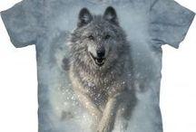 3čká s vlkmi