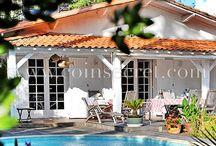 Locations de vacances en Gironde / Locations de vacances, villas, maisons, appartements en Gironde.