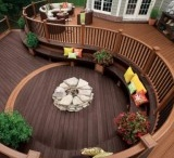 Deck ideas / by Angie Ulrich