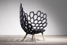 Mobiliario fullereno