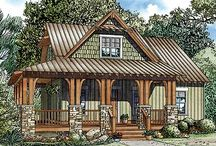 Our country cabin / by Brandi Todd