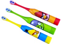 Toothbrushes  / Product guide of various toothbrushes (to be purchased in bulk) for dental patient giveaways