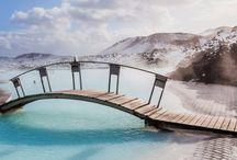 Islanti / Kuvia Islannista