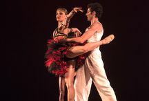 Dance / by Denise Scholl