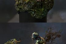 Awesome miniatures