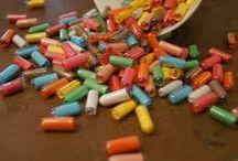 Pilulas de Reflexão