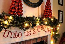 Christmas / by Sara Elizabeth