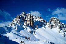 Dağlar / Mountains