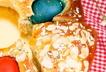 EASTERN CAKES