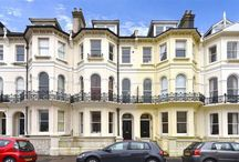 Period Features / Properties For Sale With Beautiful Period Features