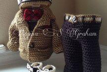 Crochet Adorables