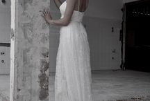 Bachdi 2016 bridal gown collection by Nymphi .