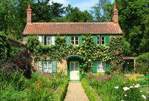 Home Exteriors & Garden