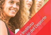 Instituto Universitario River Plate - IURP / Obtené mayor información sobre las carreras y cursos de IURP ingresando en el siguiente link: http://www.quevasaestudiar.com/estudiar-en-Instituto-Universitario-River-Plate-321
