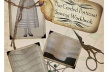 Historical Clothing / by Eve Roberts