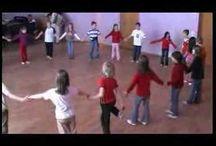 Class 2 dancing