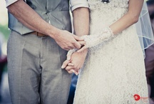 ** Wedding Bells ** / Weddings and Wedding Photography I luuurb / by Karien Mulder