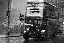 Vintage London / Tales from the past