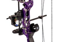 Everything in Realtree Purple Camo