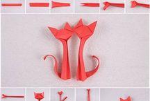 origami & paper craft