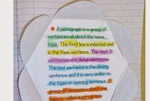 Writing -- Paragraphs