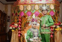 Wedding Gorontalo (Bili'u)