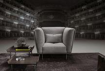 Sofa / Sofa made in Italy