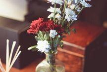 Bodas..... weddings / Decoraciones florales en bodas