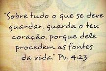 Biblia...melhor parte de mim....