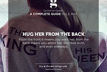 GENTLE Touch / How to treat your woman