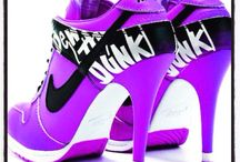 Schuhe / High Heels