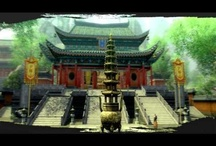 Age of Wulin Videos / by Age of Wulin