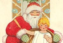 Christmas / by Deanna Warren