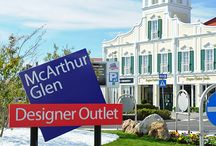 McArthurGlen Great Shopping Malls
