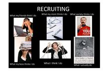 Healthcare Recruiting Resources / Healthcare Recruiting tips, resources and news / by HEALTHeCAREERS