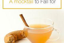 Marvelous Mocktails / by Octavia Smith