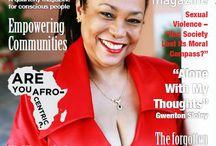 Guyanese Cover Girls