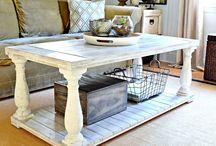 Идеи для мебели