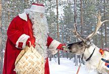 Santa Claus Village in Lapland / Lapland Restaurant Kotahovi is located in Santa Claus Reindeer Resort in the heart of the Santa Claus Village in Rovaniemi in Finnish Lapland