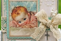 Cards--Baby / by Patricia Panzica