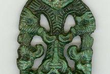 Vikingornament