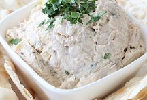 I {love} dips & apps / Guest-worthy dips and other appetizers.  / by Kathy Strahs | Panini Happy