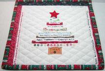 Jule patchwork