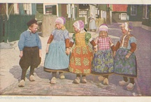 Dutch Folklore / by Ellen Louwes