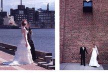 Maryland Weddings - The Stadiums